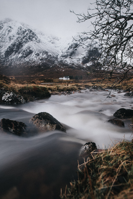 Schottland Reisebericht