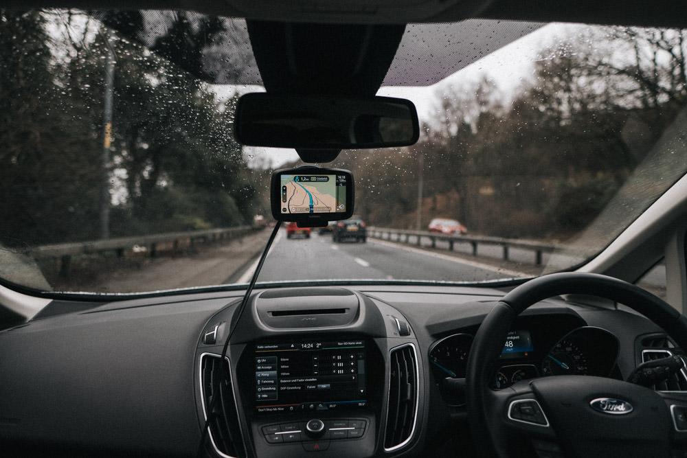 Roadtrip durch Schottland