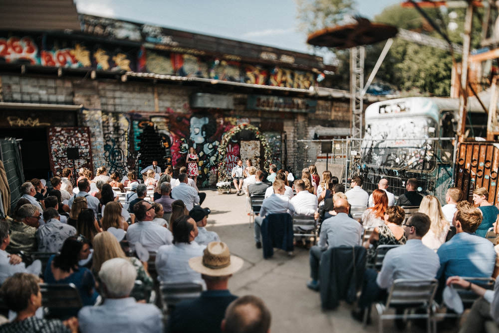 Odonien Köln Hochzeit
