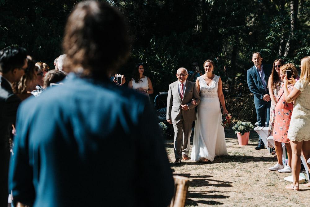 Freie Trauung Hochzeit Orangerie im Volksgarten