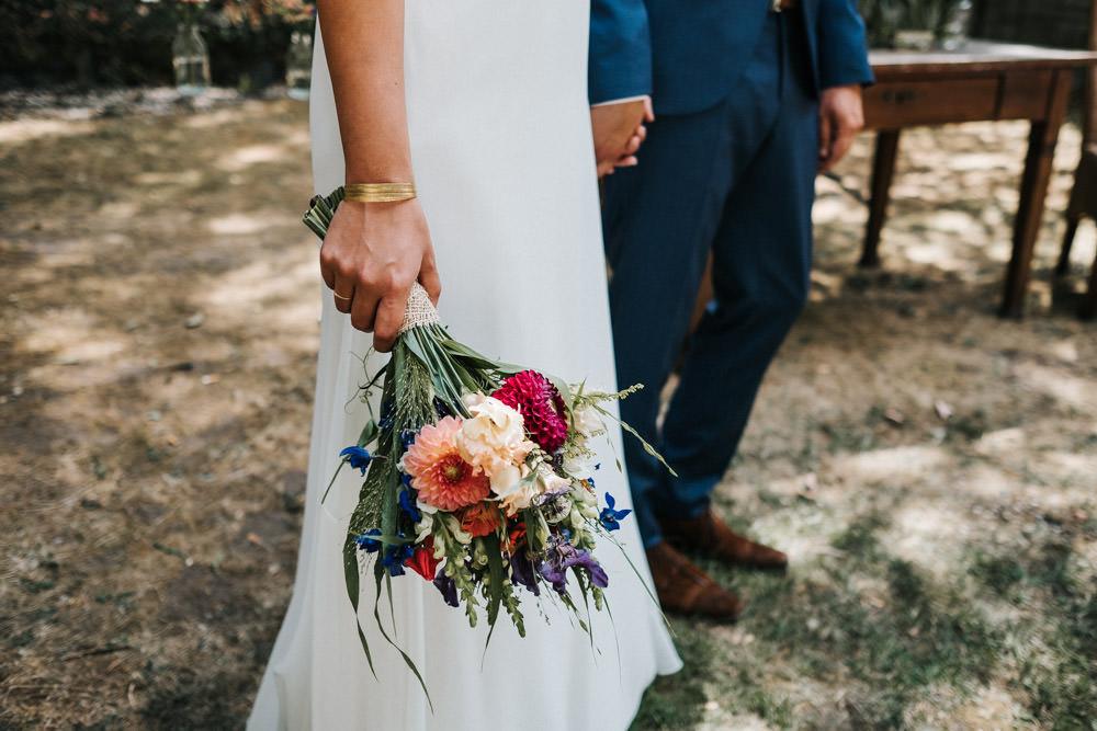 Hochzeit Orangerie im Volksgarten